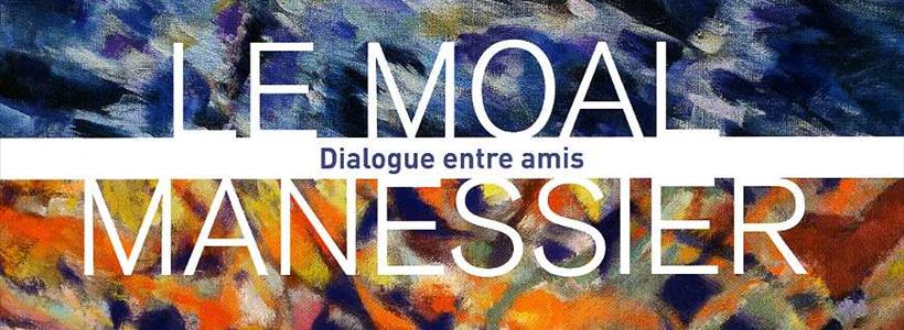 Conférence : Le Moal Manessier